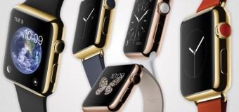 Cuatro razones por las que el Apple Watch podría fracasar