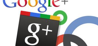 Google Plus no desaparece, sólo se transforma