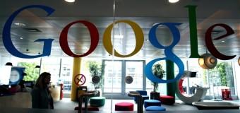 Datos de Google: dominios errados y millones de kilómetros en fotografías