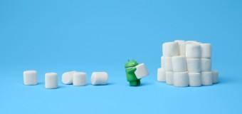 La nueva versión de Android ya tiene nombre: Marshmallow