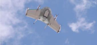Google X espera hacer entregas con drones en 2017
