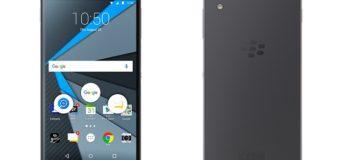 Otro paso en la salida de BlackBerry como fabricante de celulares