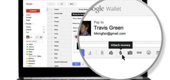 Aprenda cómo enviar dinero a través de su cuenta de e-mail de Google