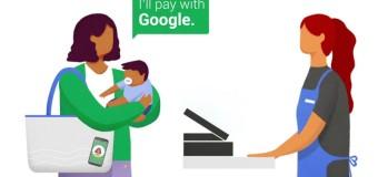 Google pone a prueba Hands Free, un sistema de pago electrónico sin manos