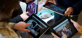 ¿Tienen futuro las tabletas o solo han caído las ventas temporalmente?