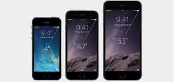 Todo lo que tienes que saber del iPhone 6 y el Apple Watch
