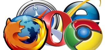 Explorer, Chrome, Mozilla, Opera o Safari, ¿en qué son mejores?