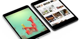 Nokia anuncia su primera tableta con Android