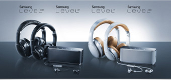 Samsung reacciona ante los Beats de Apple: ya vende sus audífonos Level