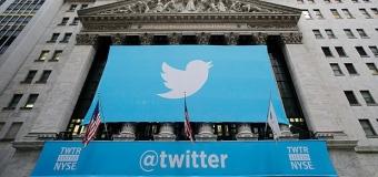Twitter duplica sus ingresos, pero no convence al mercado