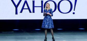Yahoo está a la venta, los compradores hacen fila… pero, ¿Y Marissa Mayer?